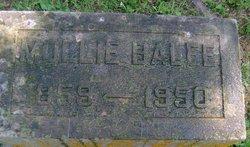 Millie O Molly Balee