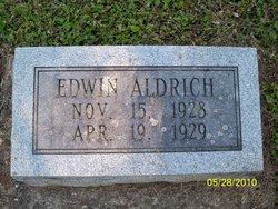 Edwin Aldrich