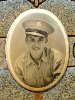 Sgt Morris Cohen