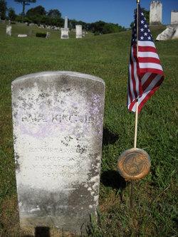 Paul King, Jr