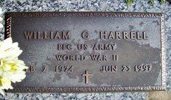 William G. Harrell