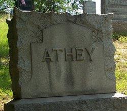 Donald Basim Athey