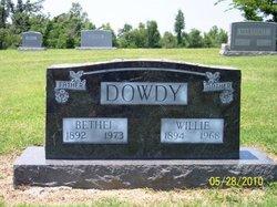 Bethel Dowdy