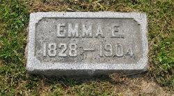 Emma Emma <i>Beeman</i> Barber