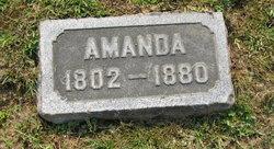 Amanda <i>Hinman</i> Barber