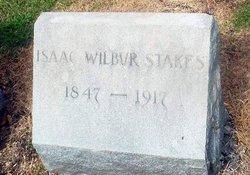 Corp Isaac Wilbur Stakes