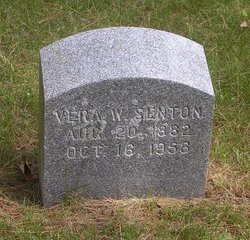 Vera W. Senton