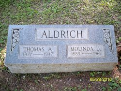 Thomas A. Aldrich