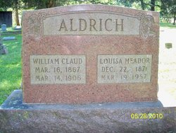 William Claud Aldrich