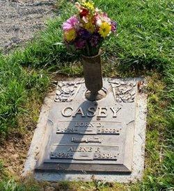 Lorn D Casey