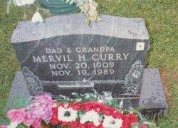 Mervil Howard Curry, Sr