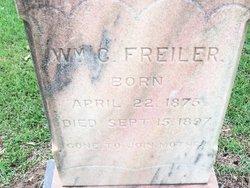 William C. Freiler