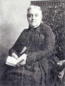 Clara Garnier <i>Barkley</i> Dorr