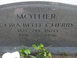 Cora Belle Cherry