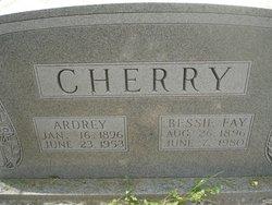 Bessie Fay Cherry