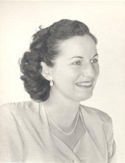 Betty Maxine <i>McClure</i> Taylor