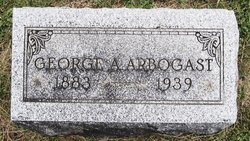 George A. Arbogast