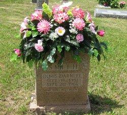 Doris Darnell Smith