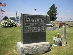 John Yetley