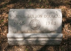 Michael Dutton Douglas