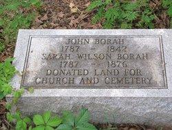 John Borah