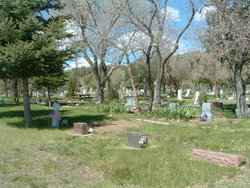 New Pine Creek Cemetery