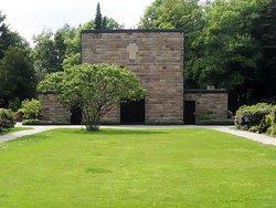 Friedhof Bredeney