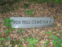 Fox Hill Cemetery