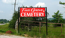 Fair Grove Cemetery