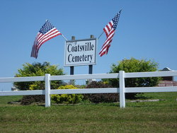 Coatsville Cemetery