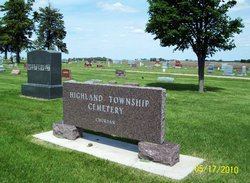 Highland Township Cemetery