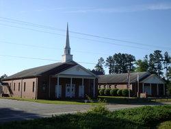 Clearmont Baptist Church Cemetery