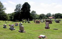 Old Saint Peter Cemetery
