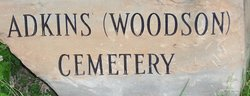 Adkins-Woodson Cemetery