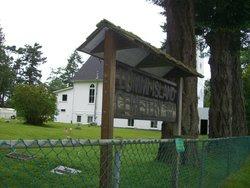 Lummi Island Cemetery