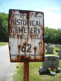 Saint Theresas Cemetery