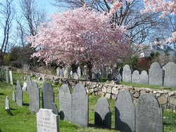 Harris Street Cemetery