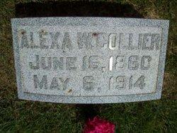 Alexa W. <i>Marshall</i> Collier