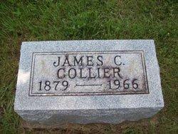James C. Collier