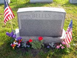 Helen Gertrude <i>Parks</i> Belles