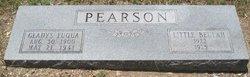 Gladys <i>Fuqua</i> Pearson