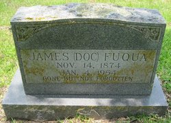 James Doc Fuqua