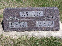 Francis Frank Marion Ashley