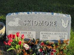 Floyd John Skidmore, Sr