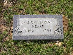 Craiton Clarence Hearn