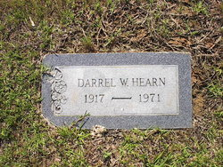 Darrel W. Hearn