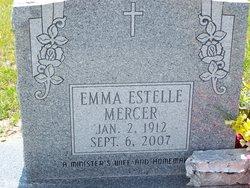 Estelle <i>Morgan</i> Mercer