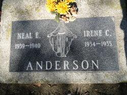 Irene K. Anderson