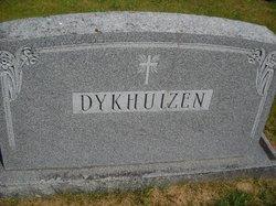 F. Bernice <i>Peck</i> Dykhuizen