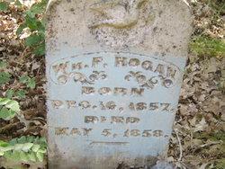 William Franklin Hogan